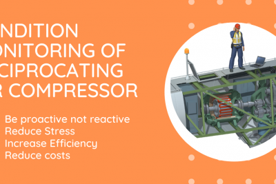 Condition Monitoring Of Reciprocating Air Compressor