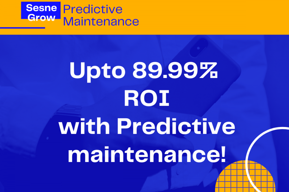 Predictive Maintenance ROI