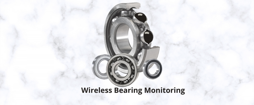 Bearing Condition Monitoring